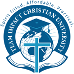 Team Impact Christian University Is A Fully Accredited Online Christian University.